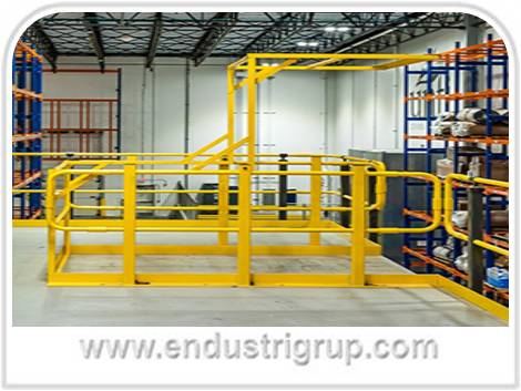 paslanmaz-platform-endustriyel-depo-fabrika-sanayi-asma-kat-arakat-doner-oynar-calisma-emniyet-guvenlik-personel-urun-yukleme-bosaltma-kapisi-standi-platformu-korkulugu
